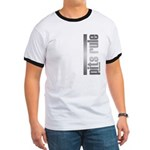Pits Rule Ringer T
