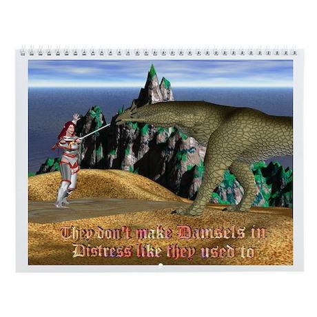 Quotes Wall Calendar