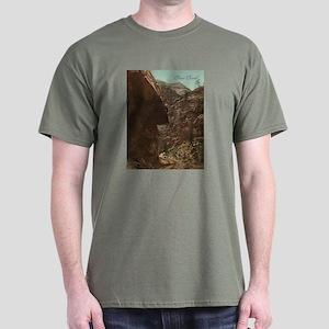 Colorado Clear Creek Dark T-Shirt