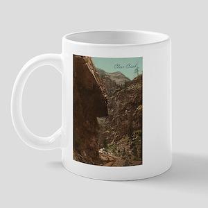 Colorado Clear Creek Mug