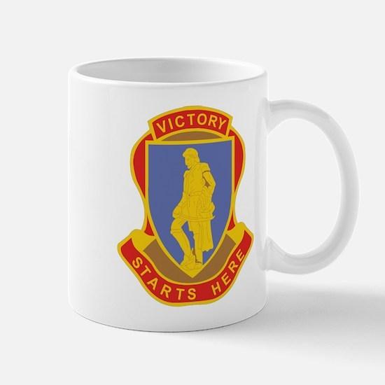 Fort Jackson Mug