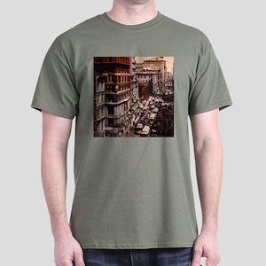 Vintage New York Dark T-Shirt