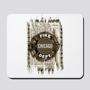 Chicago-21 Mousepad