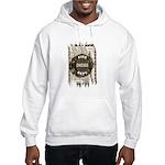 Chicago-21 Hooded Sweatshirt