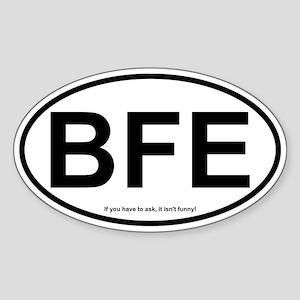 Destiantion - BFE