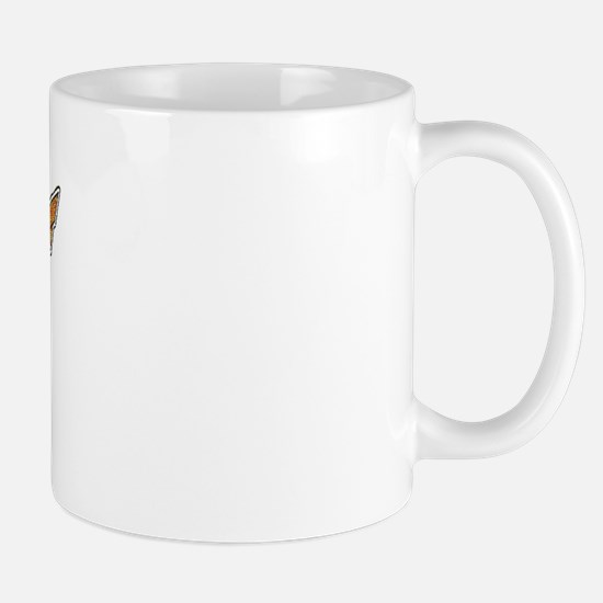 Lebanon Strike Force Mug