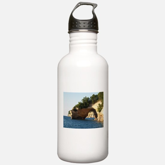 Pictured Rocks Water Bottle