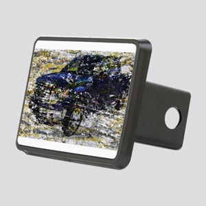 Untitled-2 Rectangular Hitch Cover