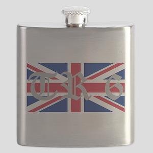 TR6 Flask