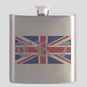 TR7 Flask