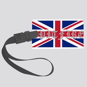 SPITFIRE Large Luggage Tag