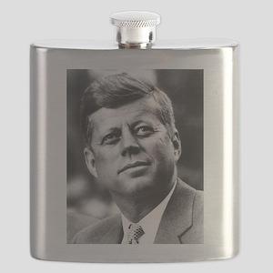 John_F._Kennedy Flask