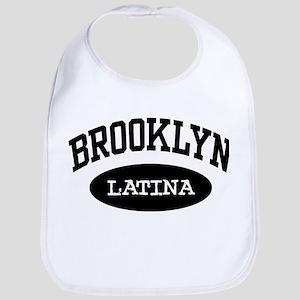 Brooklyn Latina Bib