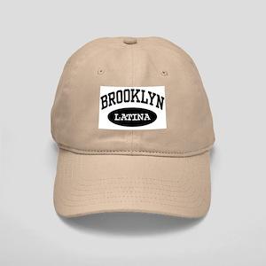 Brooklyn Latina Cap