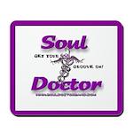 Soul Doctor Mousepad
