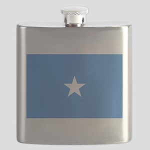 Somalia Flask