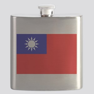 the_Republic_of_China Flask