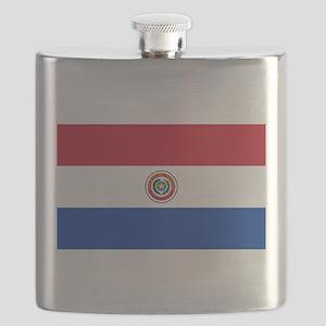 Paraguay.ng Flask