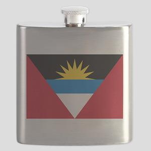 Antigua_and_Barbuda Flask