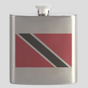 Trinidad_and_Tobago Flask