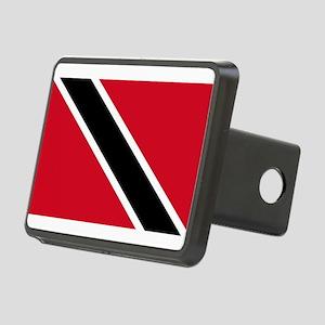 Trinidad_and_Tobago Rectangular Hitch Cover