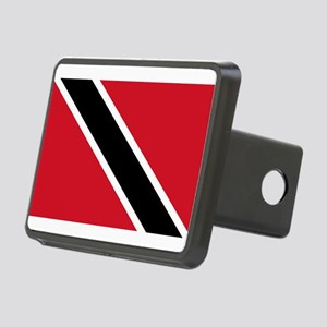 Trinidad_and_Tobago.png Rectangular Hitch Cover