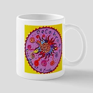 Celebrate ODAT! Mug
