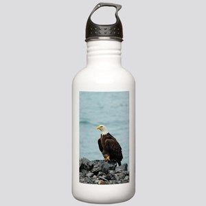 Bald Eagle Stainless Water Bottle 1.0L