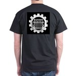 Hanson Mechanical t-shirt