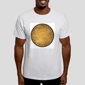 Debut CD Back Cover Light T-Shirt