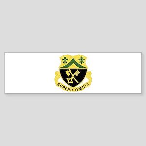 DUI - 1st Battalion - 81st Armor Regiment Sticker