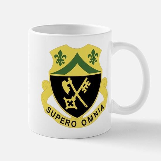 DUI - 1st Battalion - 81st Armor Regiment Mug