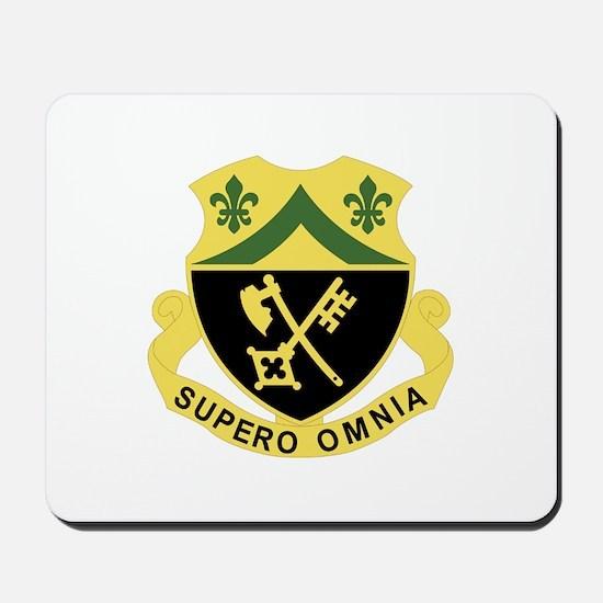 DUI - 1st Battalion - 81st Armor Regiment Mousepad
