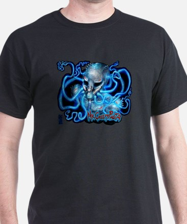 Mr Creepy Pasta Runner Up 2012 T-Shirt