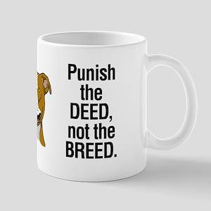 Ban BSL Mug