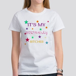 BIRTHDAY BITCH EXPLOSION T-Shirt