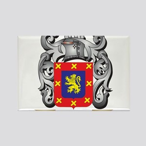 Benedict Family Crest - Benedict Coat of A Magnets