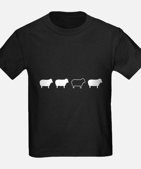 black sheep T