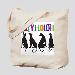 Tails of Love Tote Bag