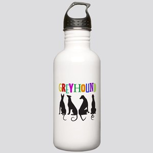 Tails of Love Stainless Water Bottle 1.0L