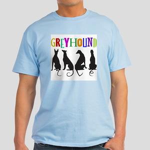 Tails of Love Light T-Shirt