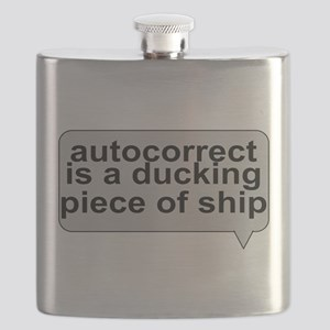 Stupid Autocorrect Flask