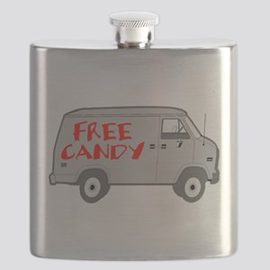 Free Candy Flask