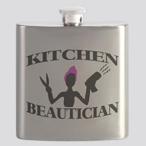 Kitchen Beautician Flask