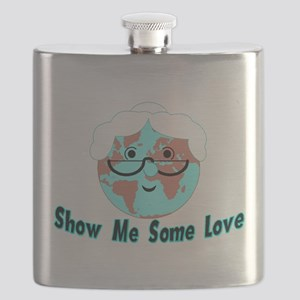 Mother Earth Flask
