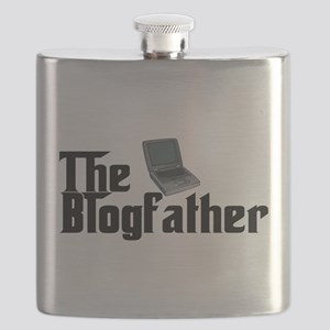 The Blogfather Flask