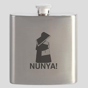 Nunya Flask