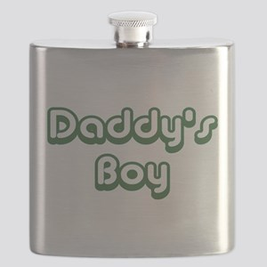 Daddy's Boy Flask