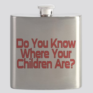 Do You Know Flask
