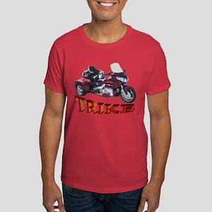 CCAQ04 Dark T-Shirt